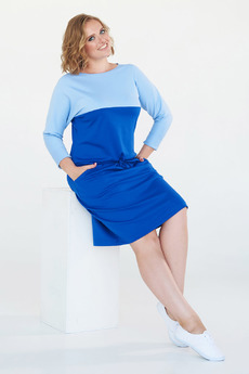 Платье23 Angela Ricci