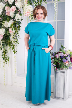 Платье30 Angela Ricci